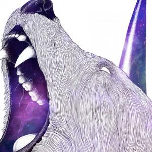 Bearicorn-Threadless